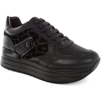 Topánky Ženy Nízke tenisky Lumberjack SWA0312 002 Z93 čierna