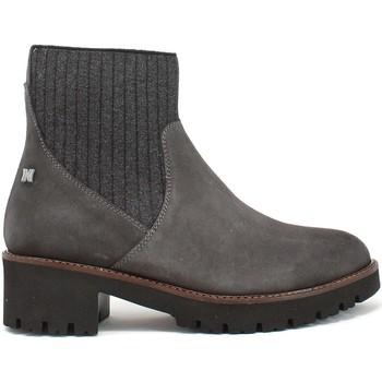 Topánky Ženy Čižmičky CallagHan 13436 čierna