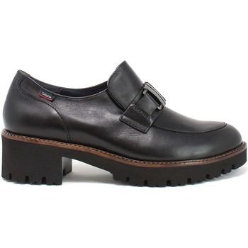 Topánky Ženy Mokasíny CallagHan 13438 čierna