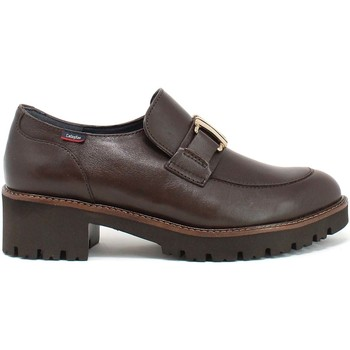 Topánky Ženy Mokasíny CallagHan 13438 Hnedá