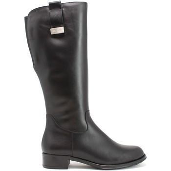 Topánky Ženy Čižmy do mesta CallagHan 79207 čierna