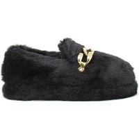 Topánky Ženy Papuče Gold&gold B21 FL158 čierna