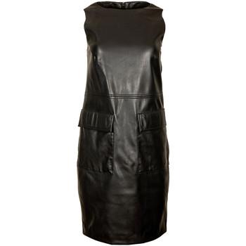 Oblečenie Ženy Krátke šaty Trussardi 56D00468-1T004841 čierna