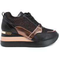 Topánky Ženy Nízke tenisky Gold&gold B21 GB185 čierna