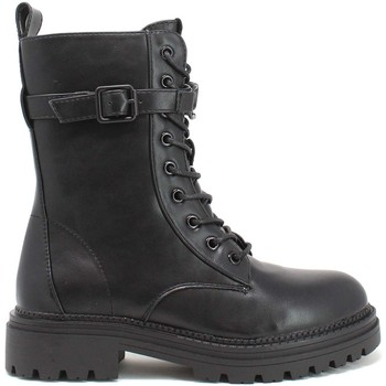 Topánky Ženy Polokozačky Gold&gold B21 GS163 čierna