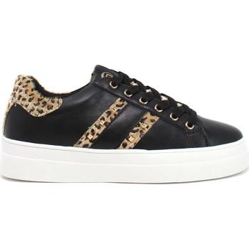 Topánky Ženy Nízke tenisky Gold&gold B21 GB128 čierna