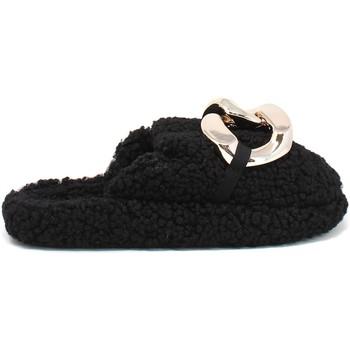 Topánky Ženy Papuče Gold&gold B21 FL159 čierna