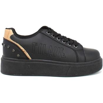 Topánky Ženy Nízke tenisky Alviero Martini 0131 201D čierna