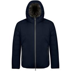 Oblečenie Muži Vyteplené bundy Invicta 4442219/U Modrá