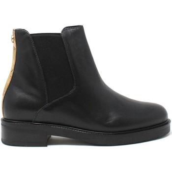 Topánky Ženy Čižmičky Alviero Martini 0004 535A čierna