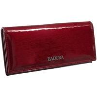 Tašky Ženy Peňaženky Badura 96200 Červená