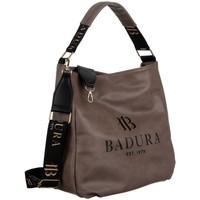 Tašky Ženy Kabelky Badura 131030 Béžová