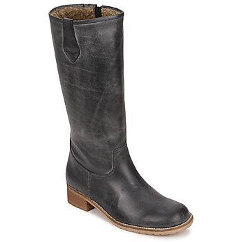 Topánky Ženy Čižmy do mesta Jopper JINIDINE čierna