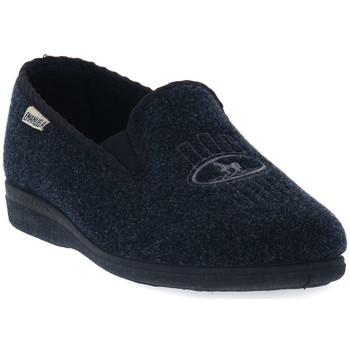Topánky Muži Papuče Emanuela 967 BLU Blu