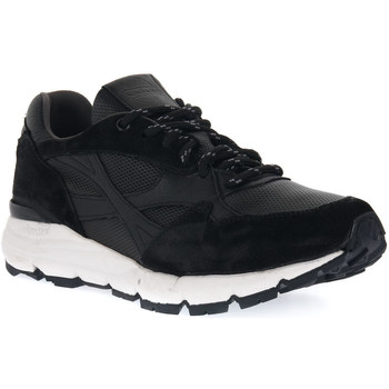 Topánky Muži Univerzálna športová obuv Exton COMBI 5 NERO Nero