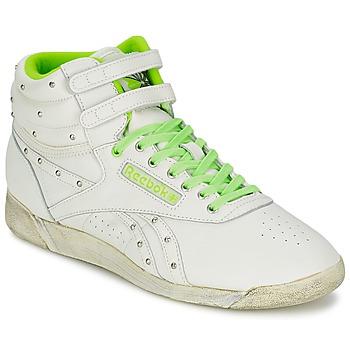 Topánky Ženy Fitness Reebok Sport F/S HI biela