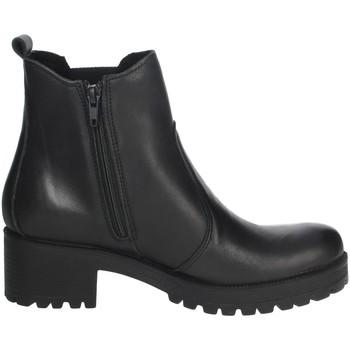 Topánky Ženy Polokozačky Imac 808298 Black