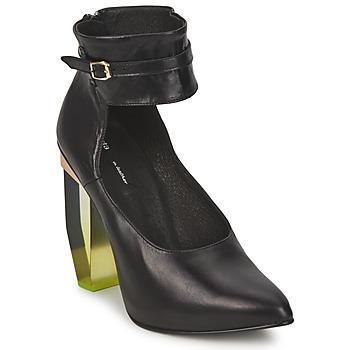 Topánky Ženy Lodičky Miista CRISTAL Čierna