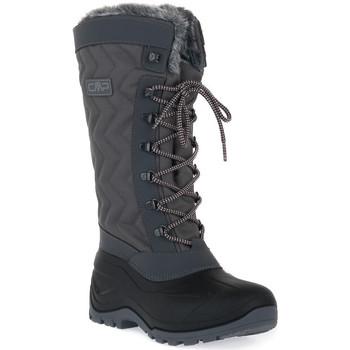 Topánky Ženy Snehule  Cmp 887 NIETOS SNOW BOOTS Grigio