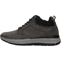 Topánky Muži Členkové tenisky Wrangler WM12132A-062 GREY