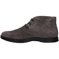 Topánky Muži Polokozačky Enval 8206022 GREY