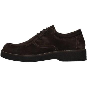 Topánky Muži Derbie IgI&CO 8113633 BROWN
