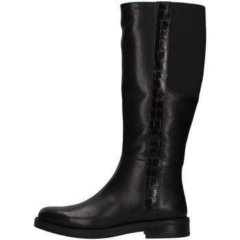 Topánky Ženy Čižmy do mesta Stonefly 216940 BLACK