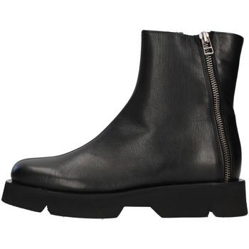 Topánky Ženy Čižmičky Triver Flight 447-02 BLACK