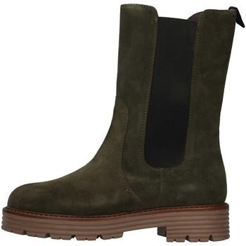 Topánky Ženy Čižmičky Melluso R45341 GREEN