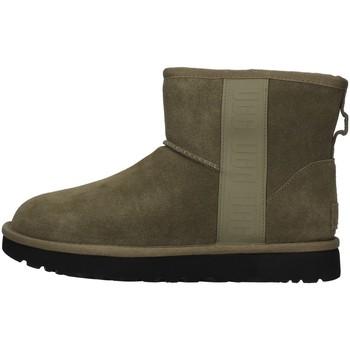 Topánky Ženy Čižmičky UGG W/1122558W GREEN
