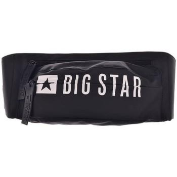 Tašky Kabelky Big Star HH57409330638 Čierna