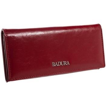 Tašky Ženy Peňaženky Badura B72401PBPR Červená