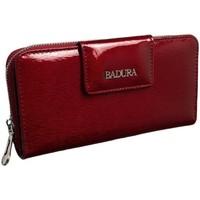 Tašky Ženy Peňaženky Badura B43879PSH Červená