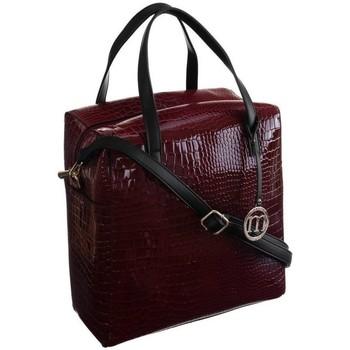 Tašky Ženy Kabelky Monnari BAG0090005JZ2030372 Bordó