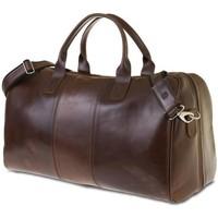 Tašky Cestovné tašky Brødrene R1016695 Hnedá