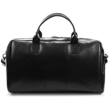 Tašky Cestovné tašky Brødrene R1019414 Čierna