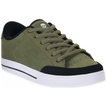 Topánky Nízke tenisky C1rca AL 50 GREEN BLACK WHITE Verde