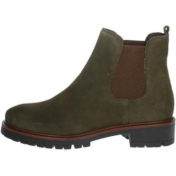 Topánky Ženy Čižmičky Pregunta IS232106M Dark Green