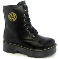 Topánky Ženy Derbie & Richelieu Lee Cooper LCJ21470663LA Čierna