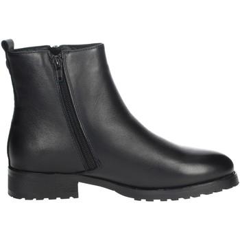 Topánky Ženy Polokozačky Keys K-5691 Black