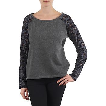 Oblečenie Ženy Mikiny Stella Forest ZTS015 šedá
