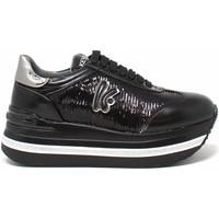 Topánky Ženy Módne tenisky Keys K-5590 čierna