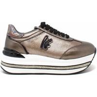 Topánky Ženy Módne tenisky Keys K-5590 Hnedá