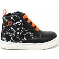 Topánky Deti Polokozačky Balducci BS2981 čierna