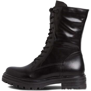 Topánky Ženy Čižmičky Marco Tozzi 2-2-25212-27 čierna