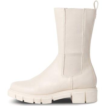 Topánky Ženy Čižmičky Marco Tozzi 2-2-25410-27 Biely