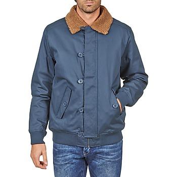 Oblečenie Muži Bundy  Wesc JEJOR Modrá
