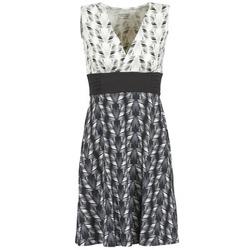 Oblečenie Ženy Krátke šaty Patagonia MARGOT čierna / Biela
