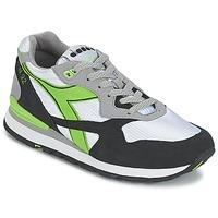 Topánky Nízke tenisky Diadora N-92 Biela / Čierna / Zelená