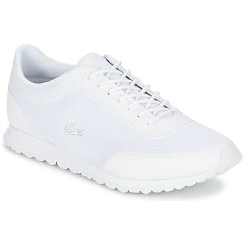 Topánky Ženy Nízke tenisky Lacoste HELAINE RUNNER 116 3 Biela